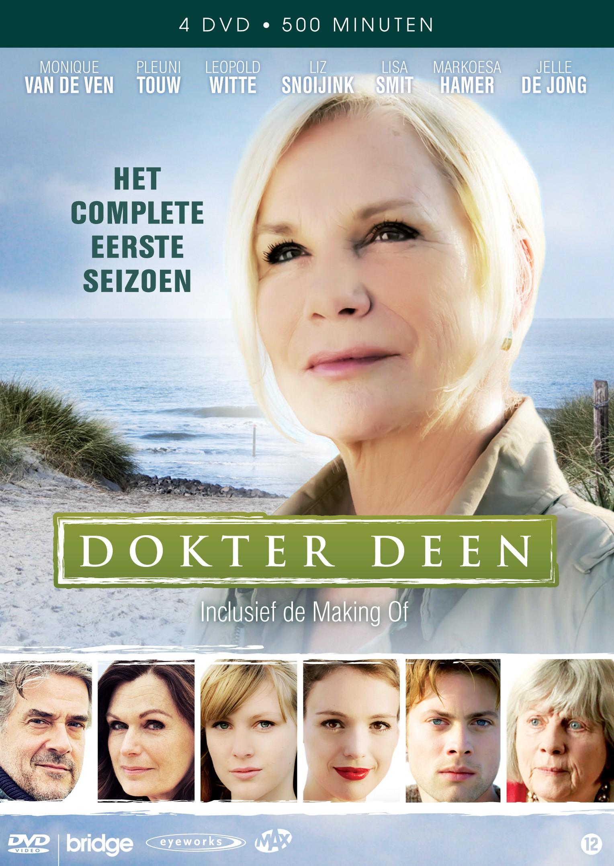 Dokter Deen1_dvdhoes