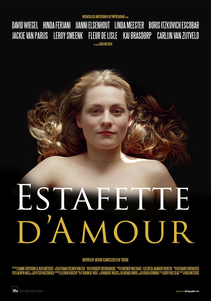 Estafette dAmour_filmposter