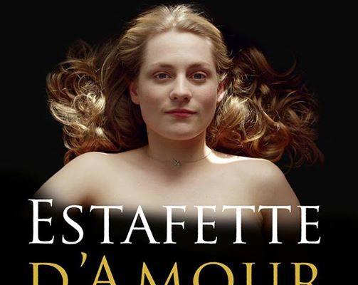 Estafette d'Amour poster