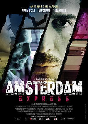 AmsterdamExpress_filmposter